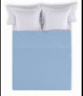 Sábana encimera COMBI LISOS. 100% algodón (144 hilos). Es-Tela