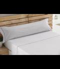 Juego de sábanas estampadas Dalma 117-LILA