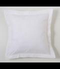 Funda de cojín COMBI CALA. 100% algodón. Es-Tela