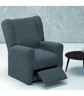 Funda bielástica sillón relax orejero mod.- VIENA