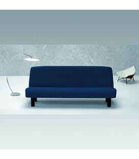 Funda bielástica sofá cama click-clack mod.- VIENA