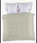 Funda nórdica COMBI LISOS. 100% algodón (144 hilos)