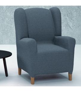 Funda bielástica sillón orejero mod.- ALASKA