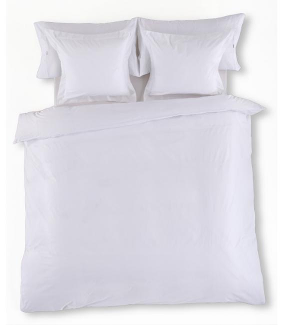 Funda nórdica COMBI LISOS. 100% algodón (200 hilos)