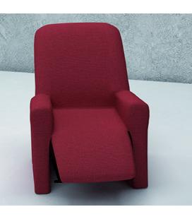 Funda bielástica sillón relax completo mod.- ALASKA