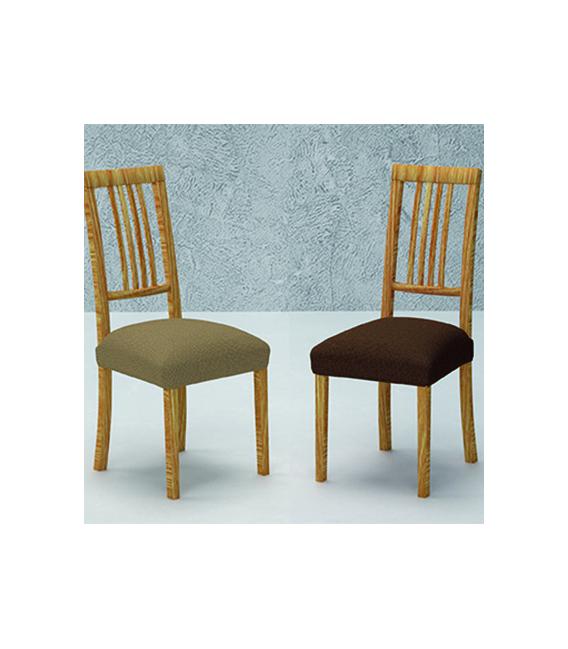 Funda bielástica silla mod.- ALASKA