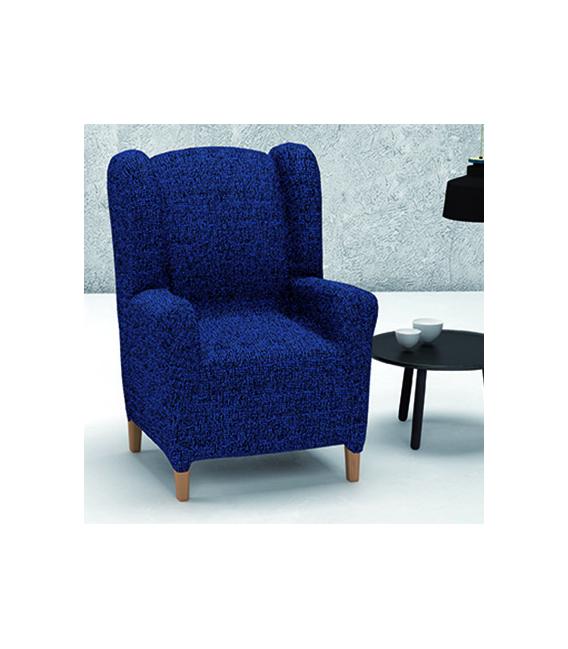 Funda bielástica sillón orejero mod.- OSLO