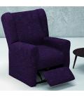 Funda bielástica sillón relax orejero mod.- OSLO