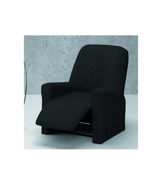 Funda bielástica sillón relax completo mod.- NATURE