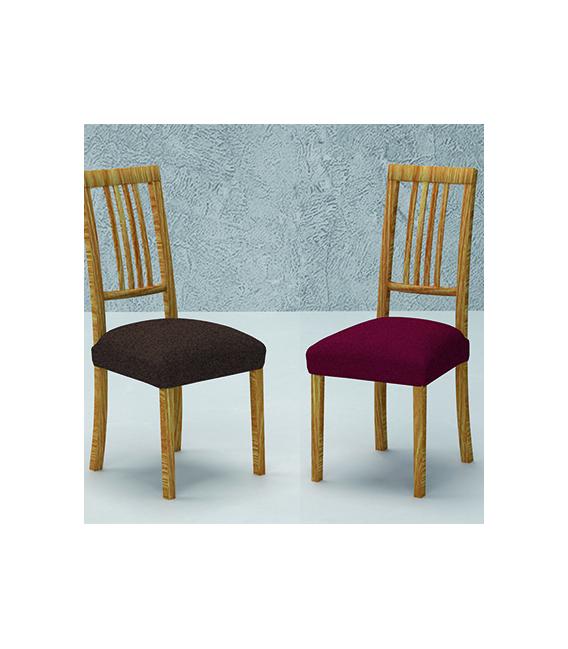 Funda bielástica silla mod.- NATURE