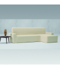 Funda sofá Elástica chaise longue mod.- TEIDE