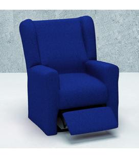 Funda Elástica sillón relax orejero mod.- TEIDE
