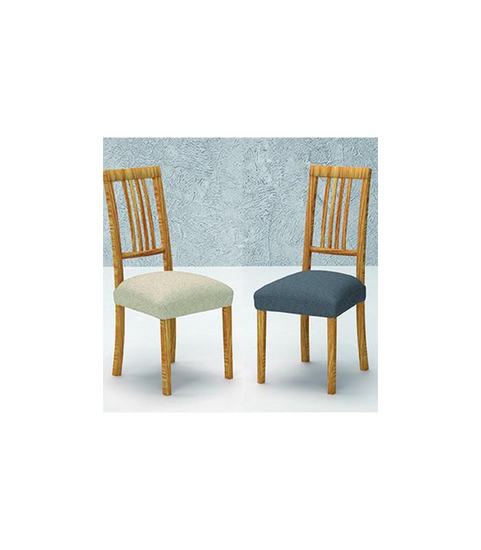Funda el stica silla mod teide vistiendo hotel - Fundas elasticas para sillas ...