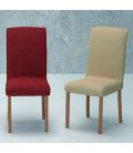 Funda Elástica silla con respaldo mod.- TEIDE