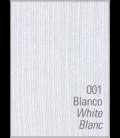 Mantel antimanchas RÚSTICO LISO. Es-Tela 001-BLANCO