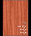 Mantel antimanchas RÚSTICO LISO. Es-Tela 109-NARANJA