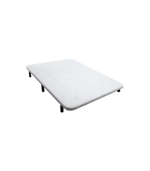 Base tapizada neublanc
